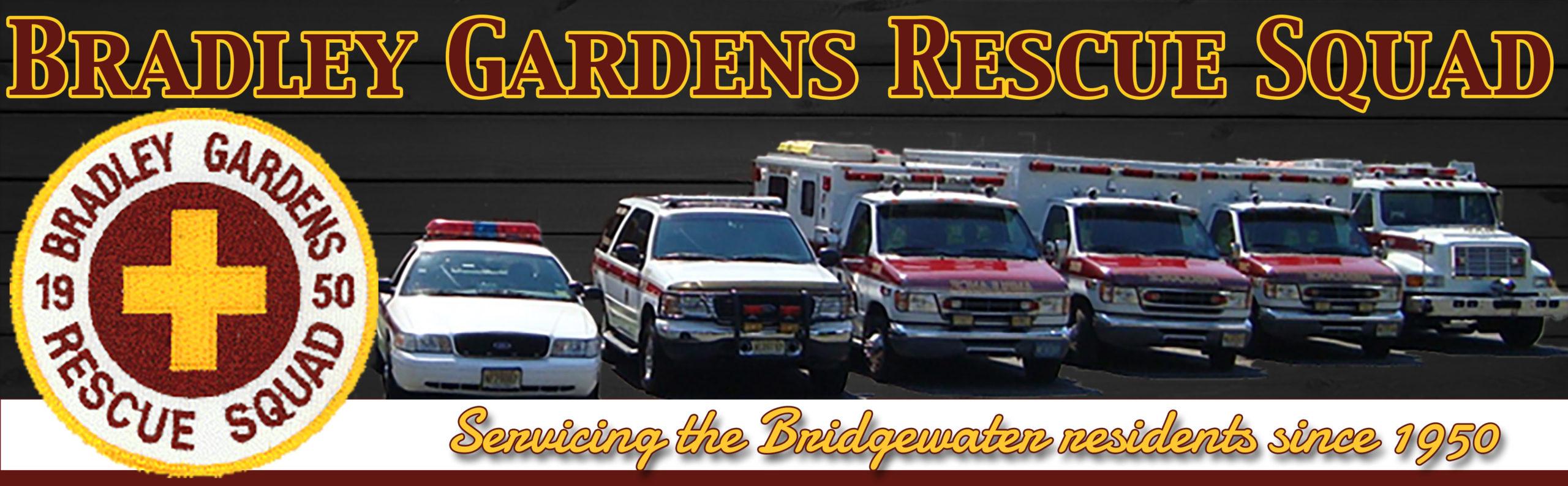 Bradley Gardens Rescue Squad